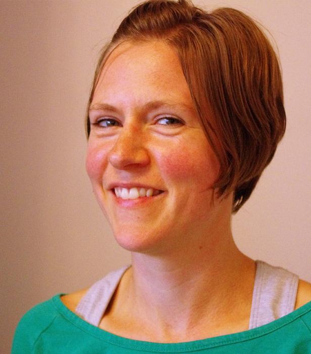 Kelly Ann Wiebe