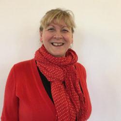 Sheila Mcfee