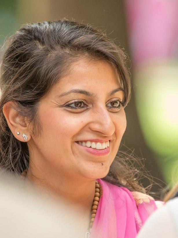 Syama Kumari