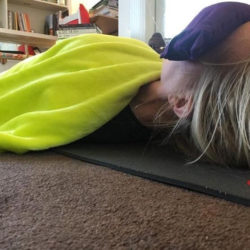 The Science Behind Yoga Nidra and Why You Should Try To Include It In Your Lockdown Routine