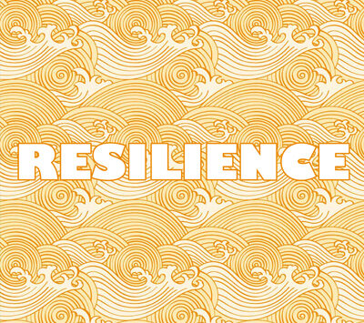 Finding Resilience Every Morning
