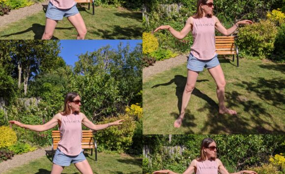 When I Found Yoga It Changed My World: Exploring Seasonal Yoga and Qigong