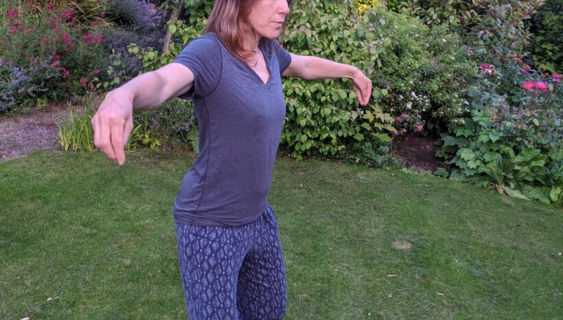 Why Qi Gong is growing in popularity