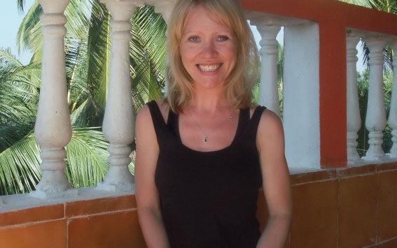 Celebrating my 10 Years of teaching Yoga!