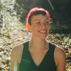 Lauren Robson